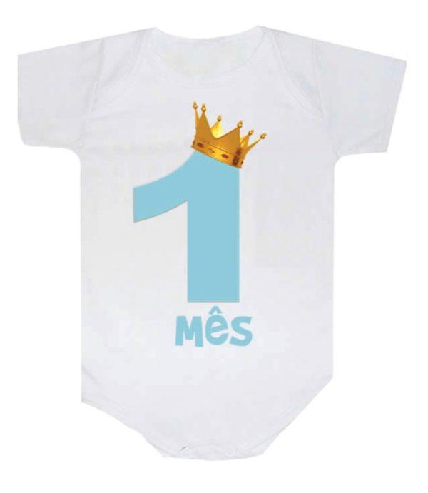 Body para bebês personalizado na Penha