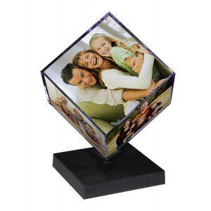 Cubo com Fotos Personalizado na Penha